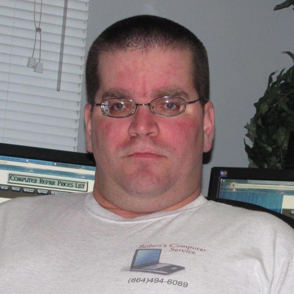 Robert's Computer Service LLC