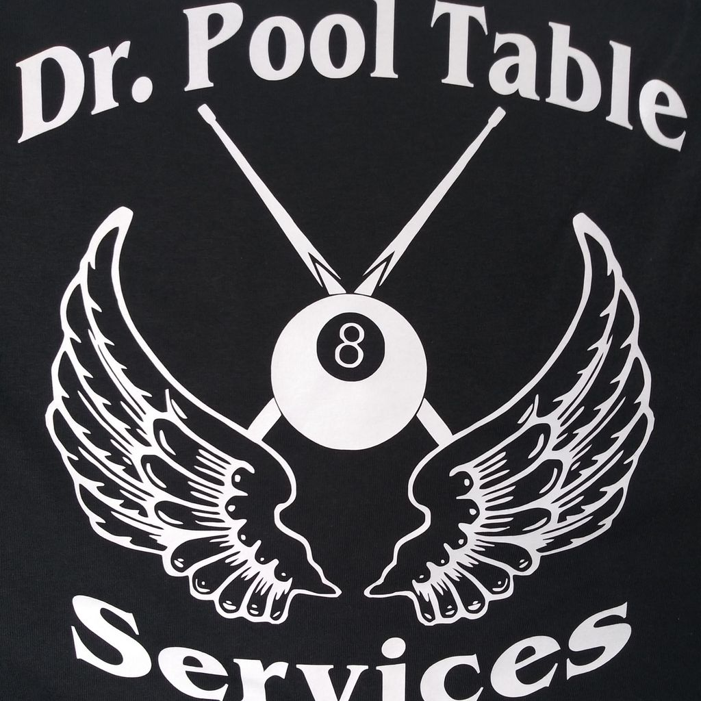 Dr Pool Table Services