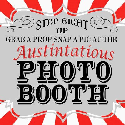 Avatar for Austintatious Photo Booth Hutto, TX Thumbtack