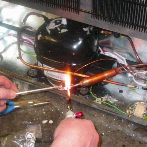 small appliance repair
