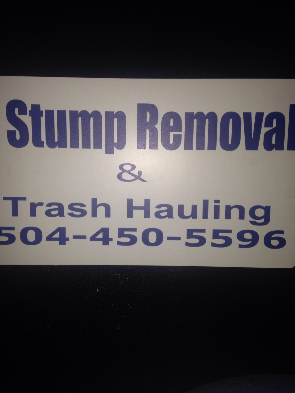 Scott's Stump Removal
