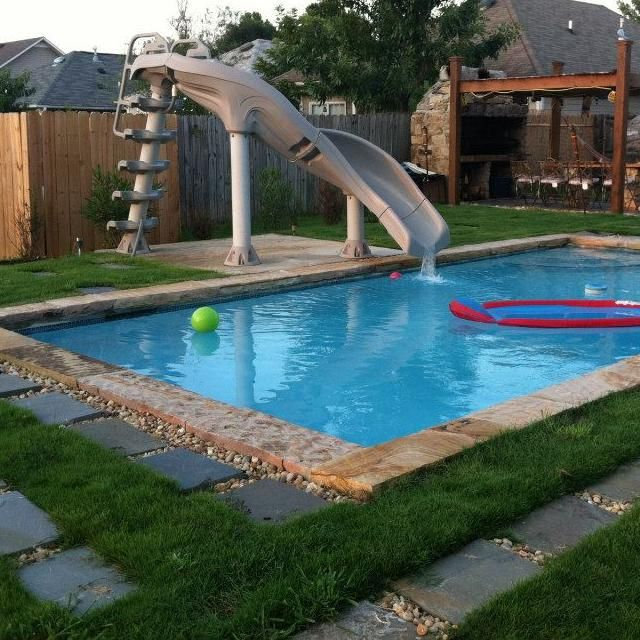 BAHIA POOLS LLC
