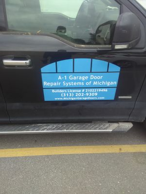 Avatar for A-1 Garage Door Repair Experts Of Michigan Oak Park, MI Thumbtack