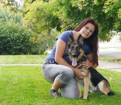 Avatar for Allred Family Dog Training Clearfield, UT Thumbtack