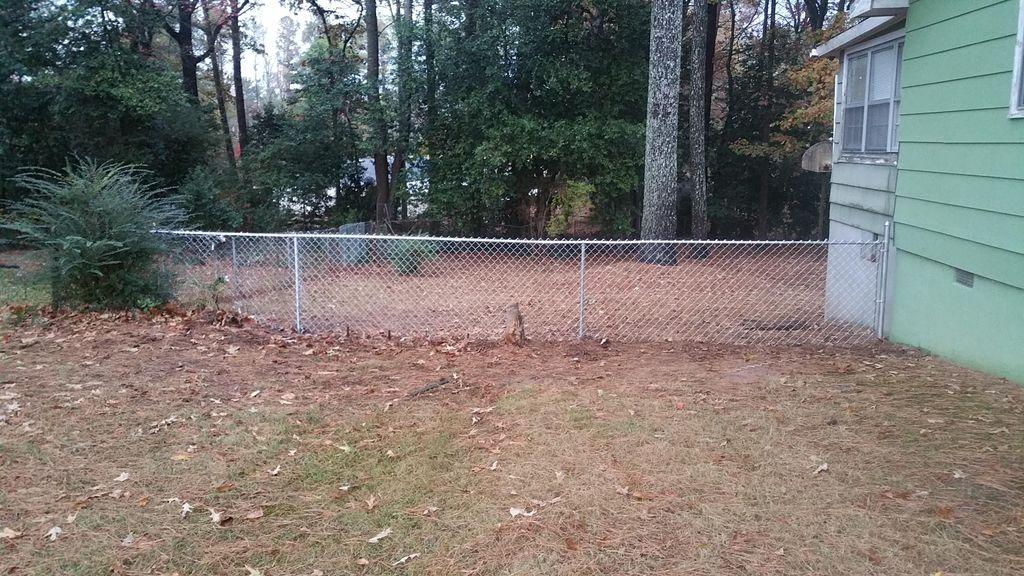 My Fence Man