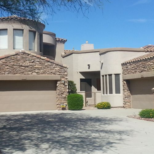 Multi-Family Home Inspection
