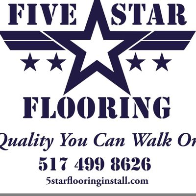 Avatar for Five Star Flooring llc Jackson, MI Thumbtack