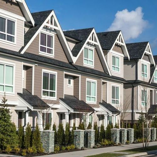 Licensed Property Management. Licensed Residential Contractor.