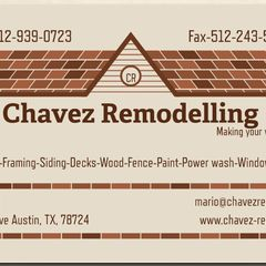 Chavez Remodelling