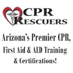 CPR RESCUERS