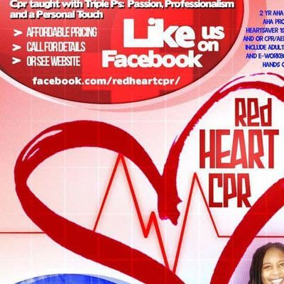 Avatar for Red Heart Cpr Kyle, TX Thumbtack