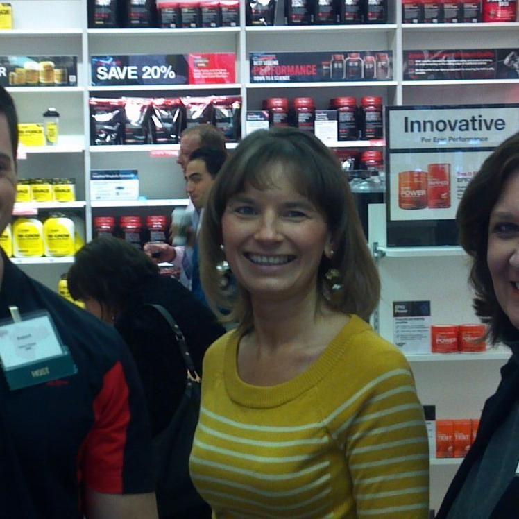 Maria L Novak Marketing Solutions & Business De...
