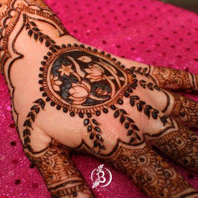 Avatar for Bhavna's Henna & Arts Clarksburg, MD Thumbtack