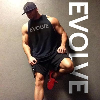Avatar for Evolve Fitness by Scott Meade