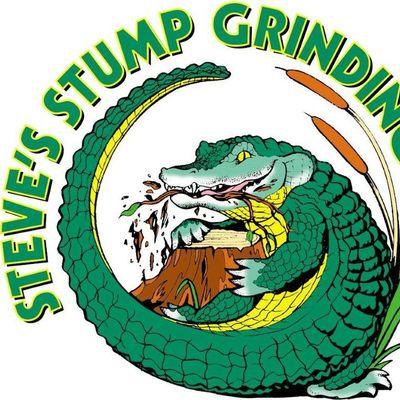 Avatar for Steve's Stump Grinding