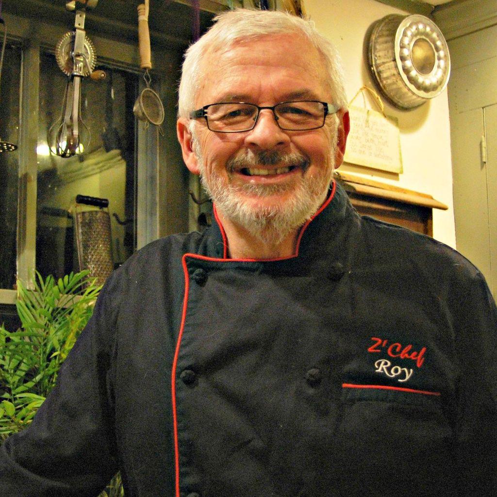 Z'Chef