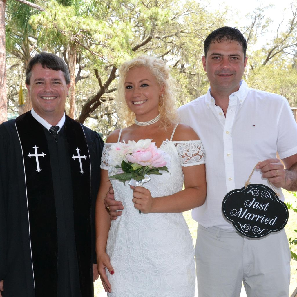 Vows Are Forever Officiants