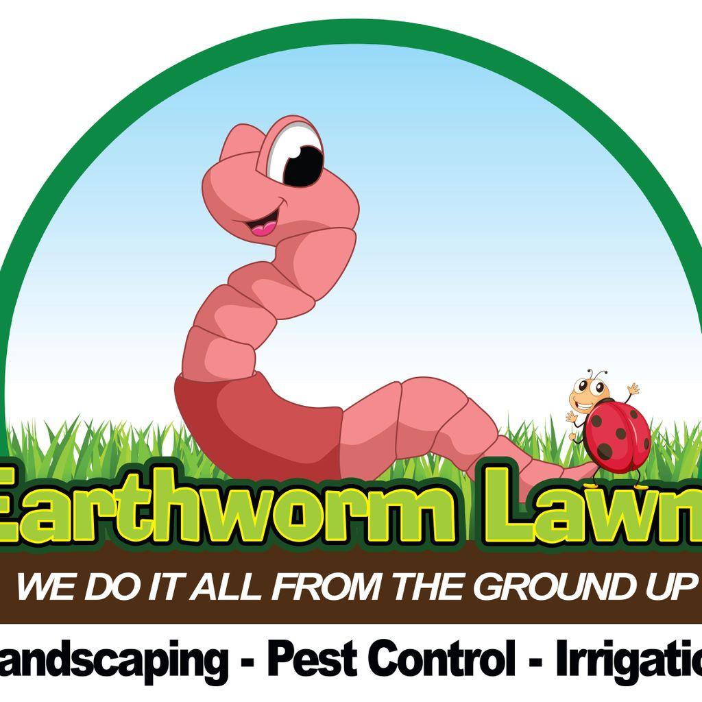 Earthworms Lawn, Landscape & Lighting