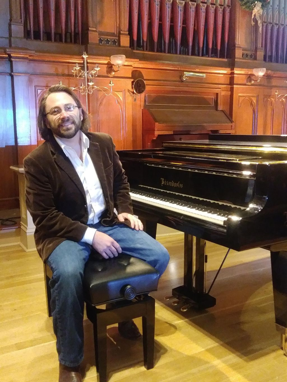 Harker Piano Service