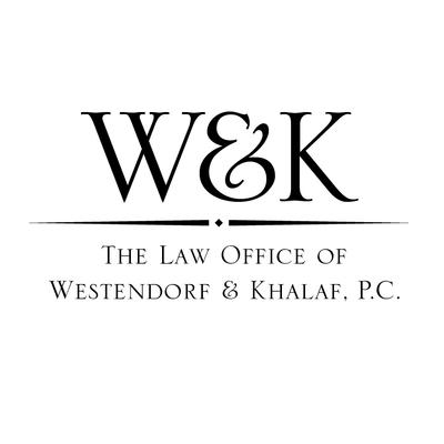 Avatar for Westendorf & Khalaf (Criminal Defense Attorneys) Virginia Beach, VA Thumbtack