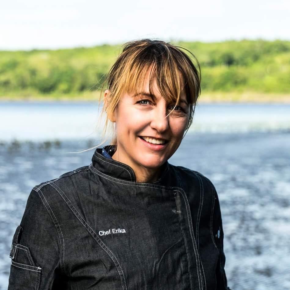 Chef Erika - Health Chef in New York City