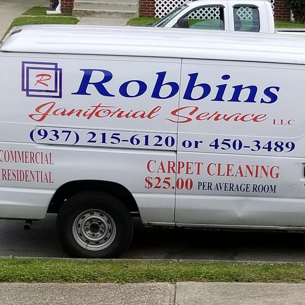 Robbins Janitorial Service, LLC