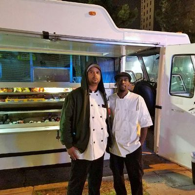 Avatar for chef Norris Colton, CA Thumbtack