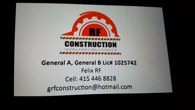 Avatar for RF CONSTRUCTION ENGINEERING