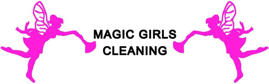 Magic Girls Cleaning