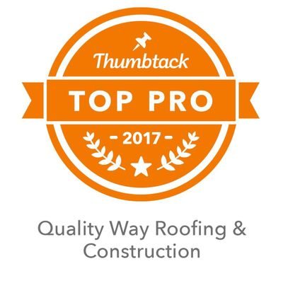 Avatar for Quality Way Roofing & Masonary Construction Chicago, IL Thumbtack