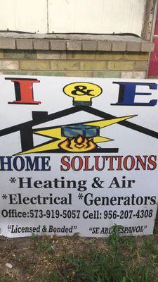 Avatar for I & E Home Solutions