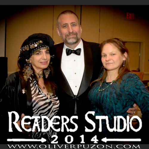 Readers Studio International Tarot Conference, New York City