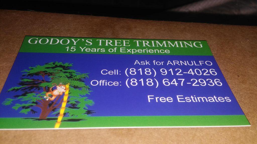 Godoys Tree Trimming