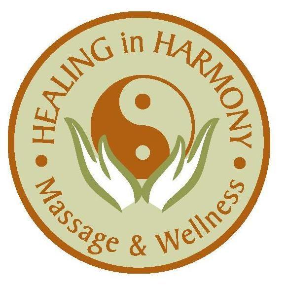 Healing in Harmony Massage & Wellness