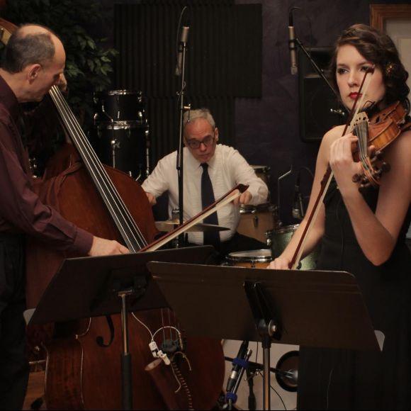 Silver Bridge Strings
