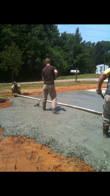 Avatar for Alex Boland Contracting Blue Springs, MS Thumbtack