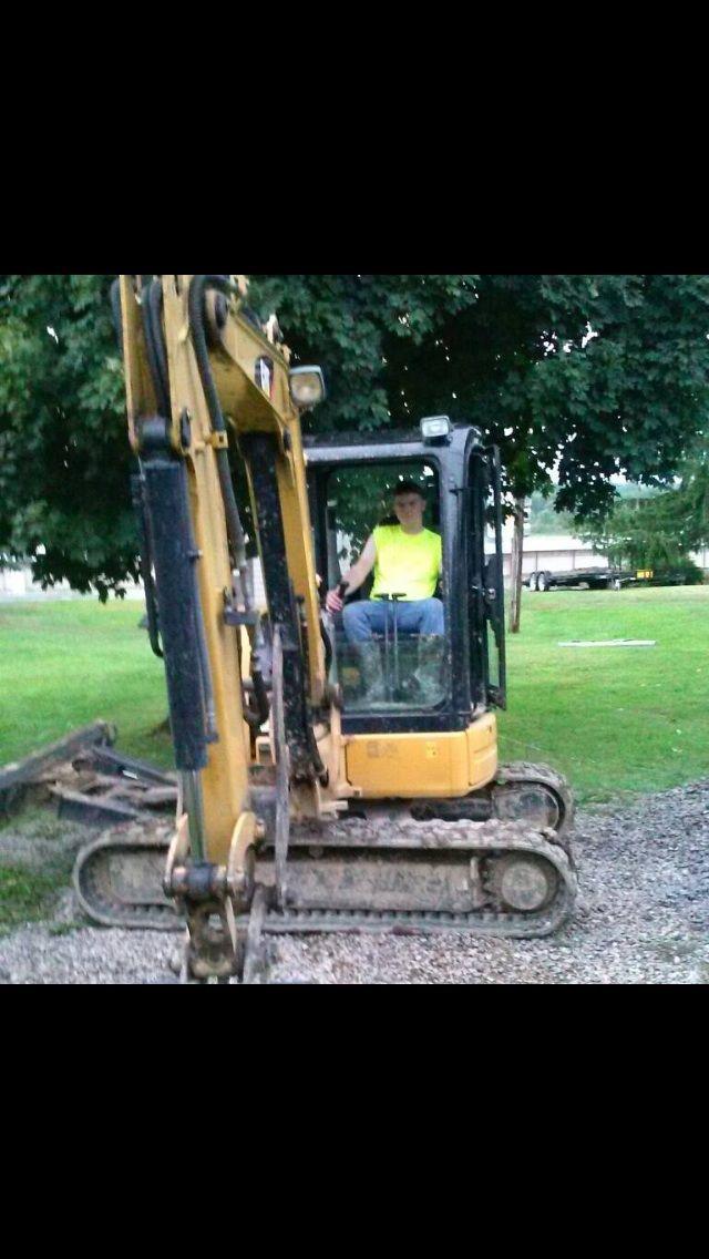 C.B. Landscapes & Excavating