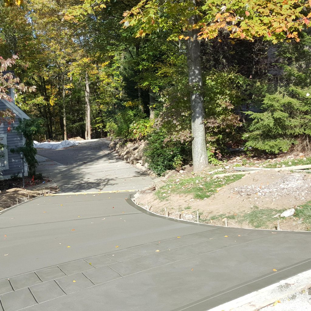 R.K. Concrete & General Contracting, Co. Pittsb...