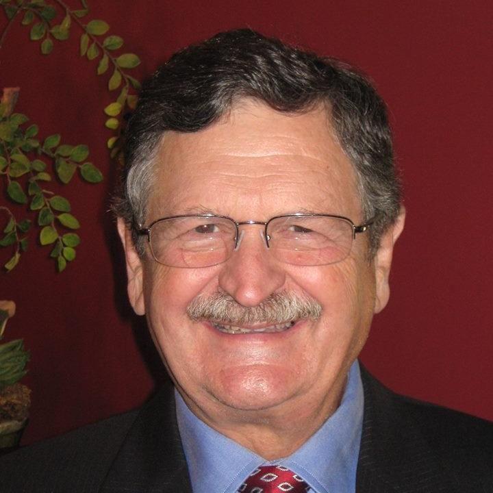 Rev. Bob Tibbits