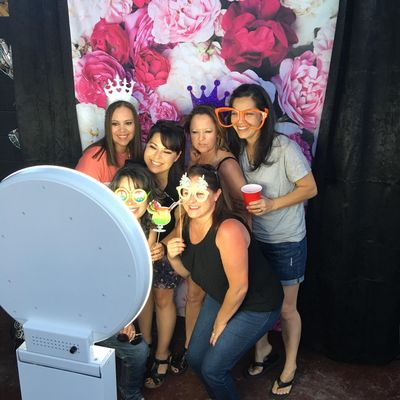 Avatar for Wedding Crashers Photo Booths Albuquerque, NM Thumbtack