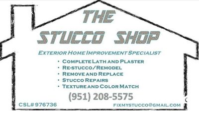 Avatar for The Stucco Shop
