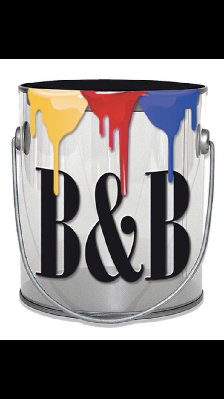 B&B Painting Experts LLC
