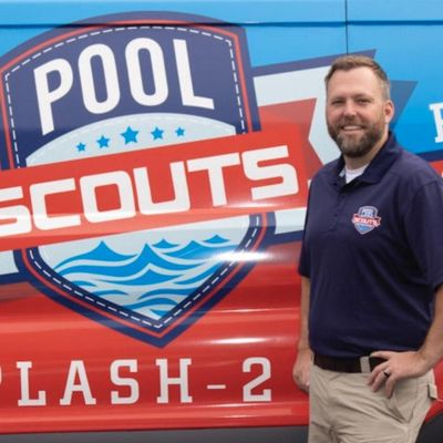 Avatar for Pool Scouts of Sugar Land