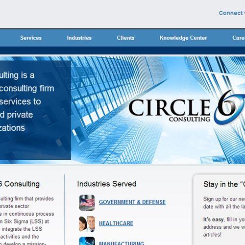 Circle6Consulting.com