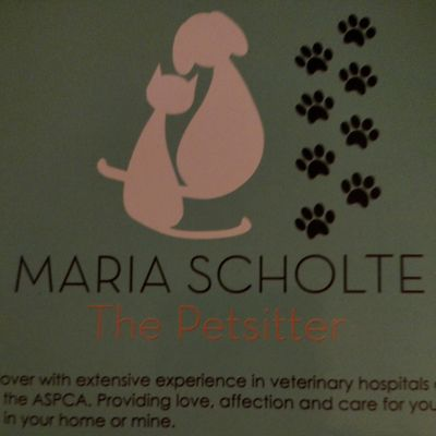 Avatar for Maria Scholte