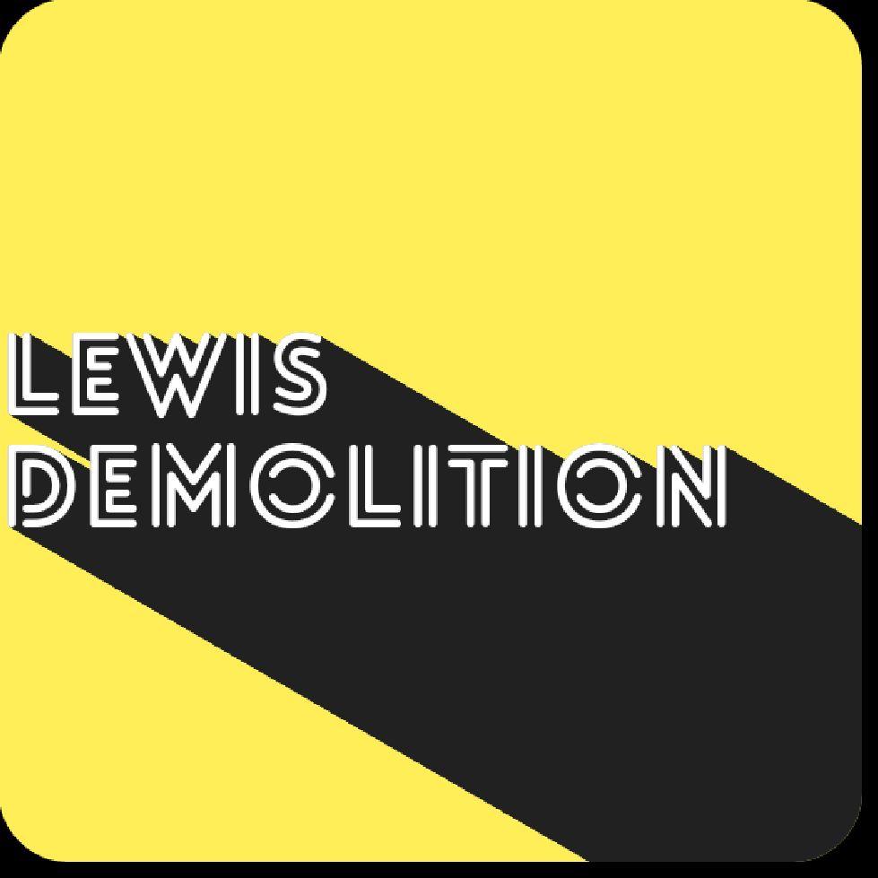 Lewis Demolition