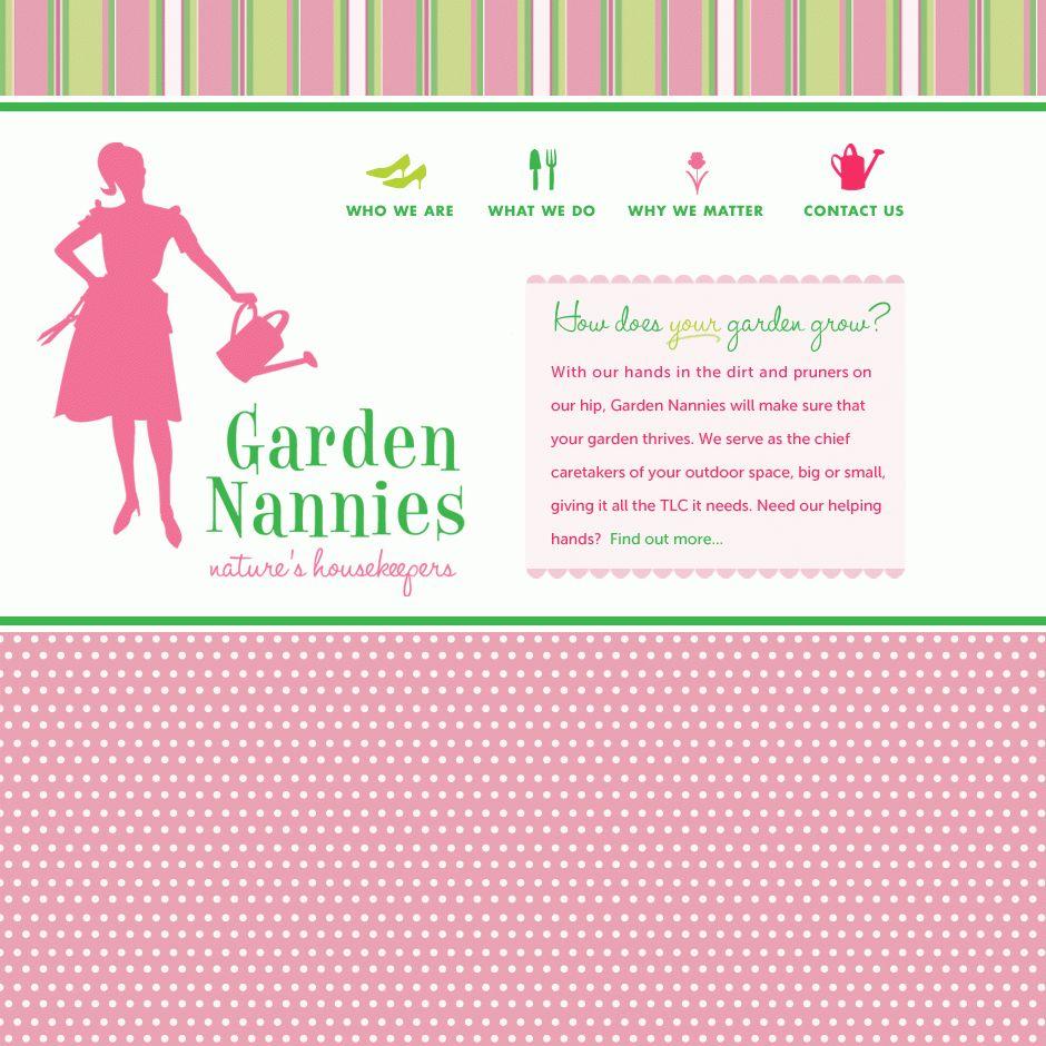 The Garden Nannies a Division of Green Iris Cre...