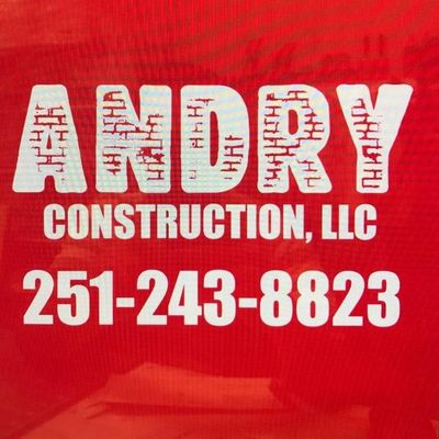 Avatar for Andry Construction L.L.C.