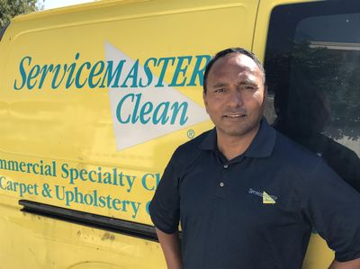 Avatar for ServiceMaster Janitorial services inc.