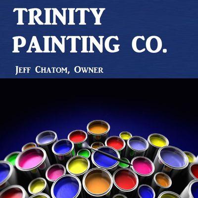 Avatar for Trinity Painting Company